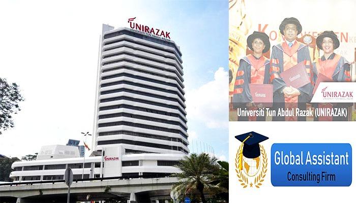 UNIRAZAK University