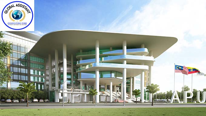 Asia Pacific University Malaysia APU Bukit Jalil