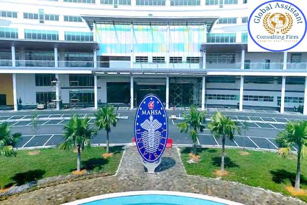 Mahsa University Courses