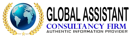 Global Assistant Best Education Consultant