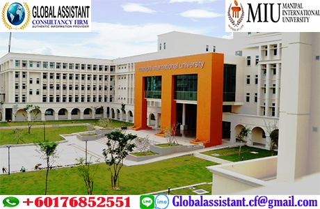 Manipal International University Malaysia