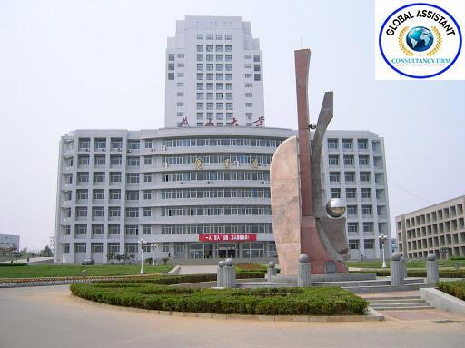 Shijiazhuang Tiedao University STDU in China Full Scholarship
