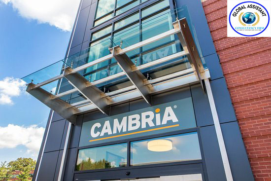 Cambria College Cheapest College in Canada