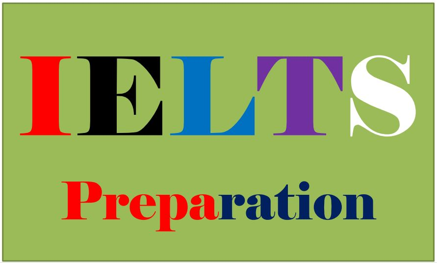 IELTS preparation in Bangladesh