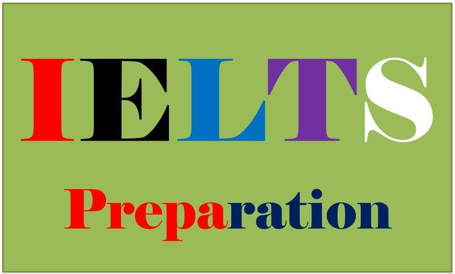 IELTS preparation in Bangladesh