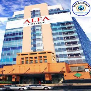 Alfa College Tuition Fees Programs